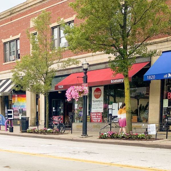 Local Love Journal: An East Side Afternoon