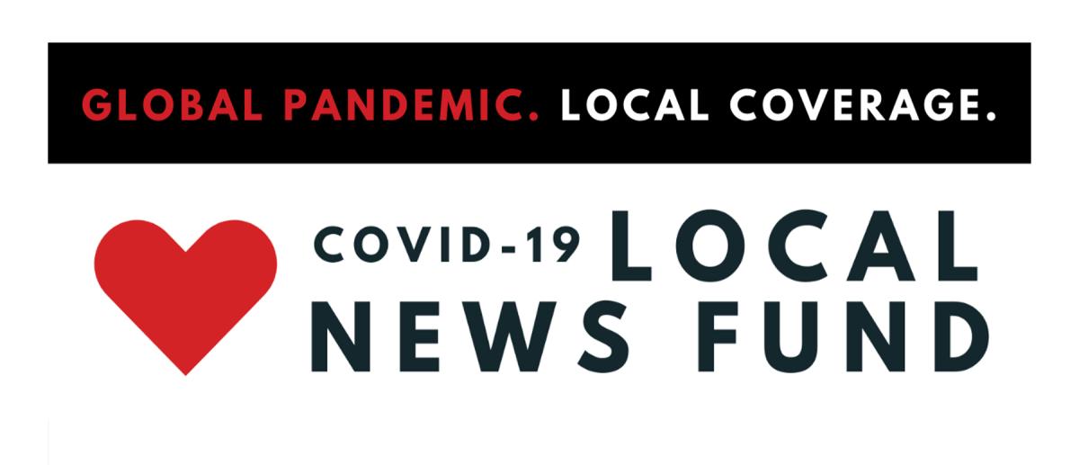 COVID-19 Local News Fund