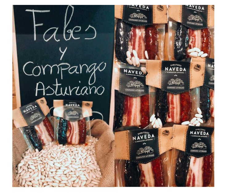 Fabada Asturiana auténtica