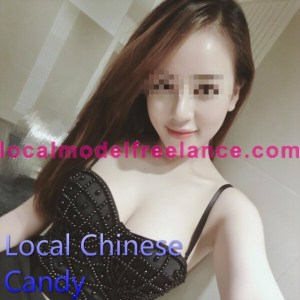 Local Freelance Girl - Candy - Chinese - Kl