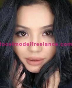 Freelance Escort Girl