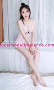 Subang Escort Freelance