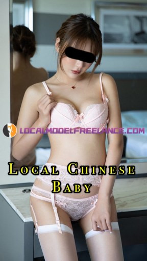 Local Freelance Model - Chinese - Baby