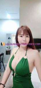 Kl Escort Girl - Vietnam - Sunny