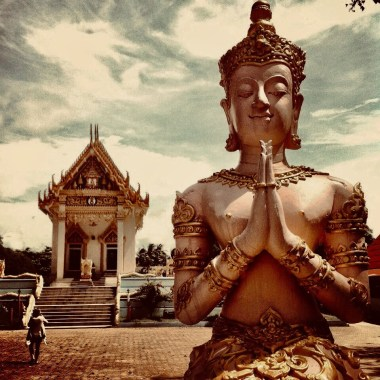 5 Ways to be a Responsible Traveler in Thailand