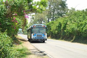 Use local transportation to responsibly travel off the beaten path