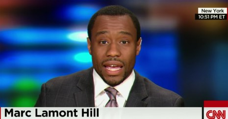 CNN fires Marc Lamont Hil
