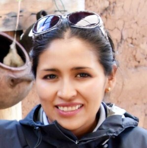 Solay Conde Casafrance - Peruvian Tour Guide