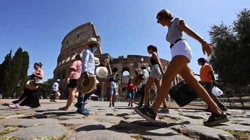 Ταξιδεύοντας στην Ιταλία κατά τη διάρκεια του Covid-19: Τι πρέπει να γνωρίζετε πριν πάτε