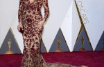 2016 Oscars: Red carpet style hits & misses - 29