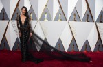2016 Oscars: Red carpet style hits & misses - 45