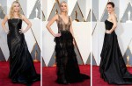 2016 Oscars: Red carpet style hits & misses - 48