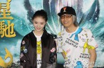 Monkey King actor Feng Shaofeng dating Mermaid star Jelly Lin - 6