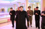 A look at North Korea's Kim Jong Un - 53