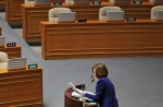 Record-breaking parliament debate in South Korea - 4