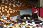 Record-breaking parliament debate in South Korea - 9