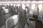 First look at the Airbus A350 - 2
