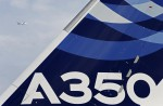 First look at the Airbus A350 - 34