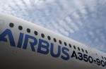 First look at the Airbus A350 - 48