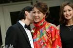 TVB actress Linda Chung quick marriage speculated to be shotgun - 2