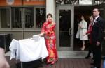 TVB actress Linda Chung quick marriage speculated to be shotgun - 6