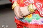 TVB actress Linda Chung quick marriage speculated to be shotgun - 4