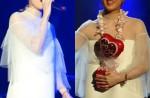 TVB actress Linda Chung quick marriage speculated to be shotgun - 11