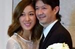 TVB actress Linda Chung quick marriage speculated to be shotgun - 10