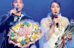 TVB actress Linda Chung quick marriage speculated to be shotgun - 16