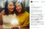 TVB actress Linda Chung quick marriage speculated to be shotgun - 22