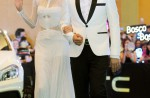 TVB actress Linda Chung quick marriage speculated to be shotgun - 42