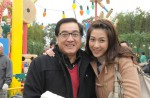 TVB actress Linda Chung quick marriage speculated to be shotgun - 46