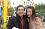 TVB actress Linda Chung quick marriage speculated to be shotgun - 46