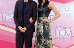 TVB actress Linda Chung quick marriage speculated to be shotgun - 45