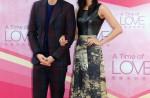 TVB actress Linda Chung quick marriage speculated to be shotgun - 45
