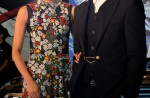 TVB actress Linda Chung quick marriage speculated to be shotgun - 49