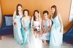 TVB actress Linda Chung quick marriage speculated to be shotgun - 68