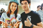 TVB actress Linda Chung quick marriage speculated to be shotgun - 72