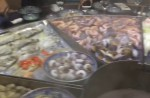 Massive steam-table seafood spread elicits excited exclamations - 48