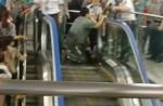 Escalator accidents - 5