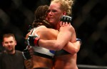 Two unexpected wins at UFC196 - 11