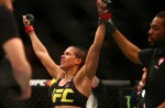 Two unexpected wins at UFC196 - 27