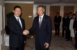 Chinese President Xi Jinping in Singapore for state visit - 11