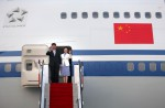 Chinese President Xi Jinping in Singapore for state visit - 13