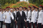 Chinese President Xi Jinping in Singapore for state visit - 19