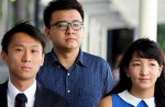 The Real Singapore duo arrested for sedition - 4