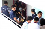 Jealous man jailed 9 years for killing wife over'affair' - 2