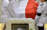 Lee Kuan Yew cremated in private ceremony at Mandai - 18