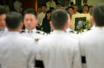 Lee Kuan Yew cremated in private ceremony at Mandai - 22