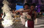Nicky Wu marries Liu Shi Shi in Bali - 4